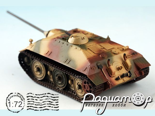 Jadgpanzer E25B (1944) 121124