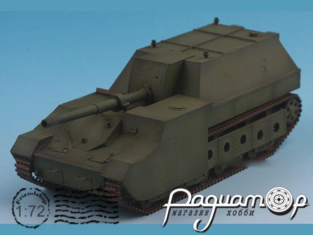 СУ-14-2 (1940) 584620