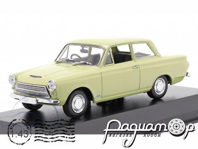 Ford Cortina Mk.I (1962) 940082001