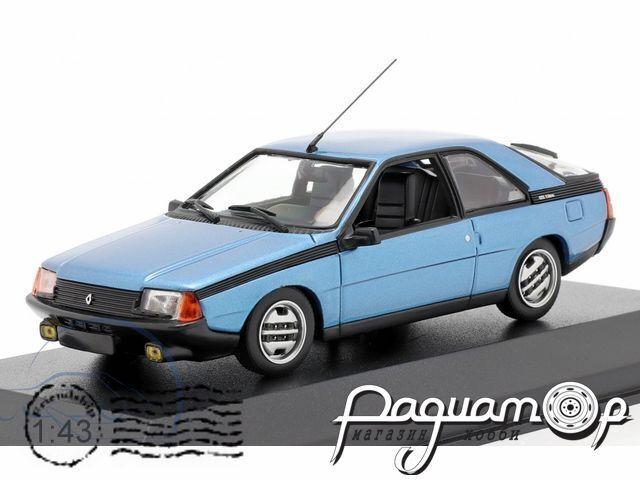 Renault Fuego (1984) 940113520
