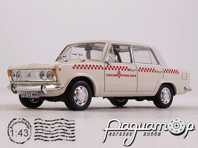 Polski Fiat 125p Такси (1967) 2367