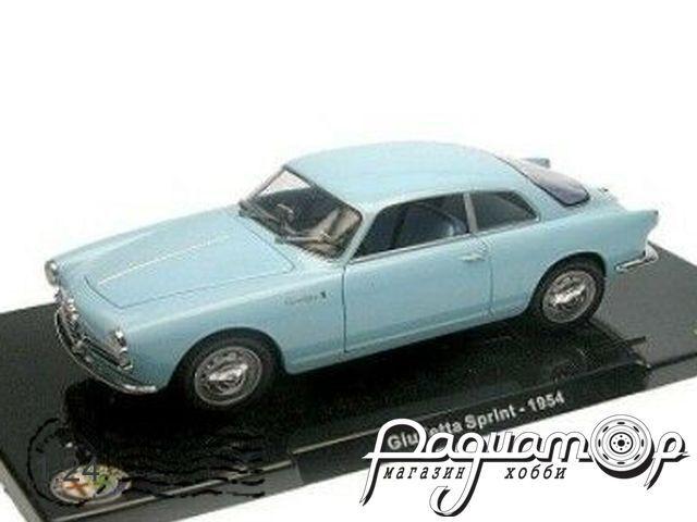 Alfa Romeo Giulietta Sprint (1954) C002