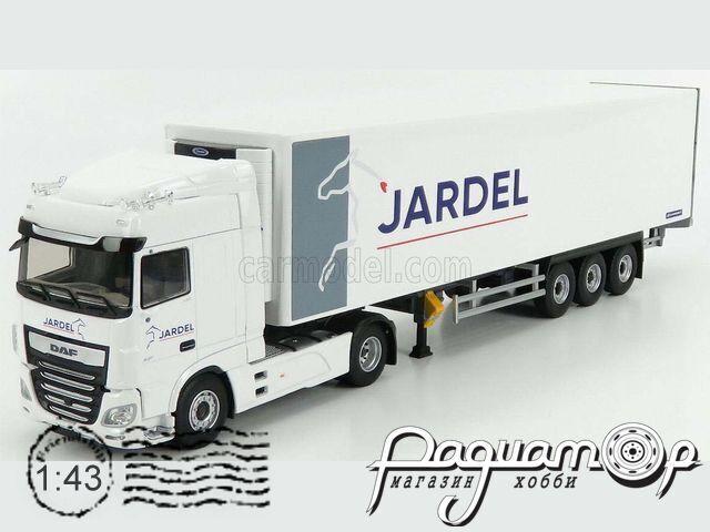 DAF XF480 MY Space Cab Jardel Transports (2017) 116807
