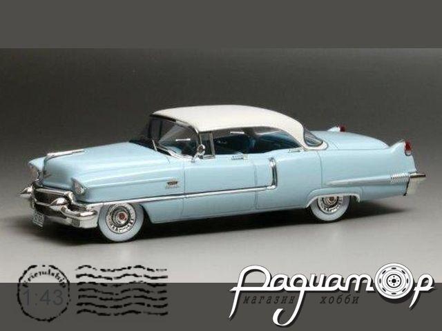 Cadillac Sedan De Ville (1956) GIM023A