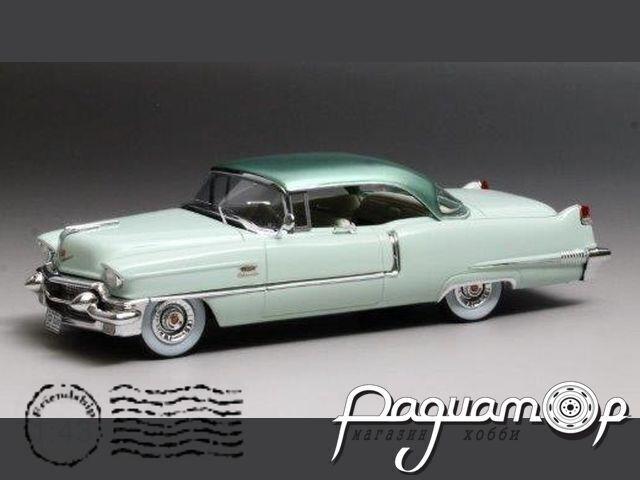 Cadillac Sedan De Ville (1956) GIM024A