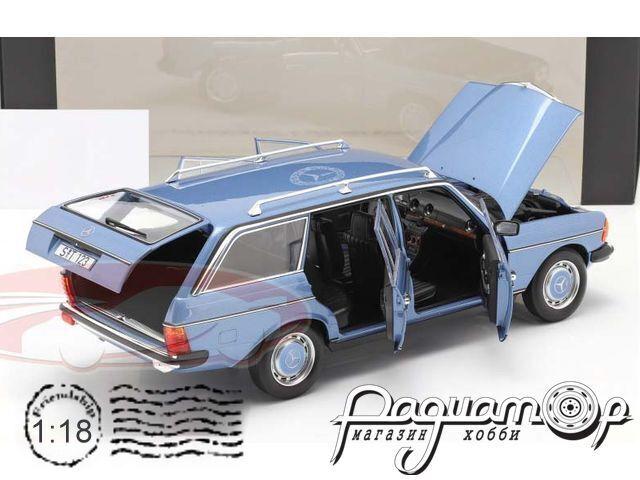 Mercedes-Benz E-Class 200TE Station Wagon T-Model (W123) (1982) B66040671