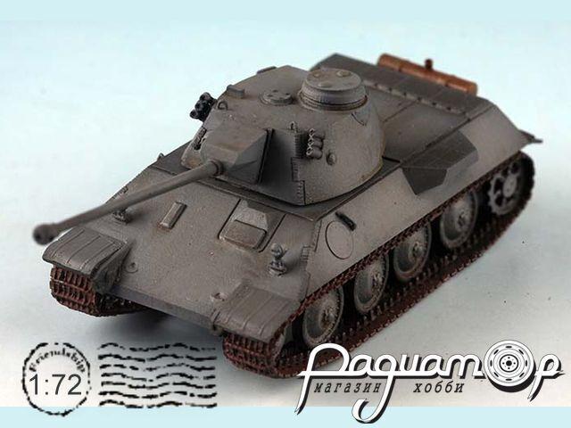 Panzerkampfwagen VK3002 (DB) (1941) 59704