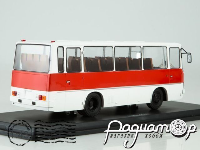 Ikarus 211 (1970) 0122MP
