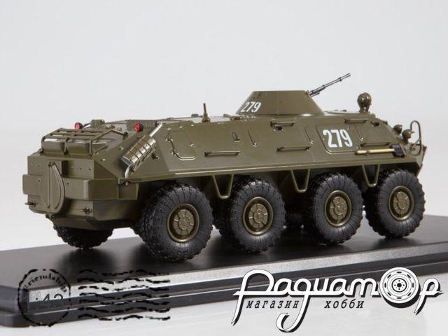 БТР-60ПБ (1966) SSM1397