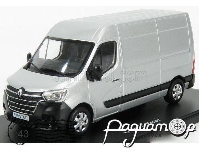 Renault Master Van (2020) 116673