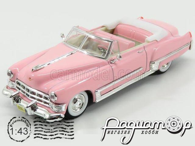 Cadillac Coupe Deville Cabriolet (1949) LDC94223P