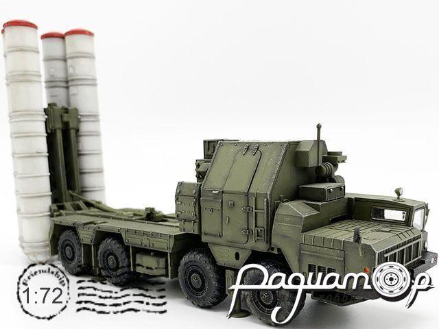 С-300 «Фаворит» (1975) 712474