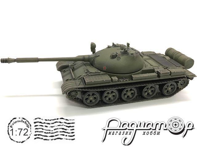 Т-62А (1958) 511042