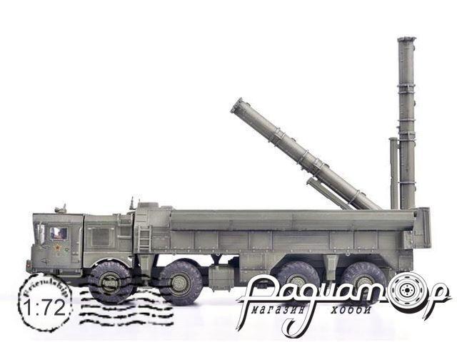 Ракетный комплекс Искандер-К (2006) AS72128