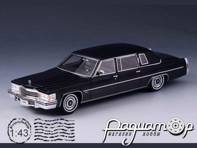 Cadillac Fleetwood 75 (1978) STM78101