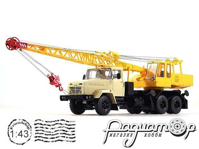 Автокран КС-4561 (250) (1985) SSM1395