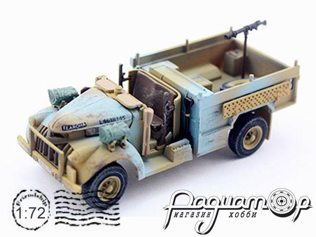 Long Range Desert Group car (1942) 963323