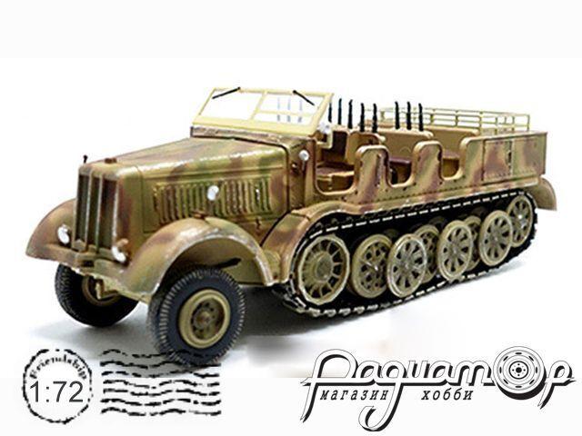 Sd.Kfz.8 Schwerer Zughraftwagen 12t (1940) P0319