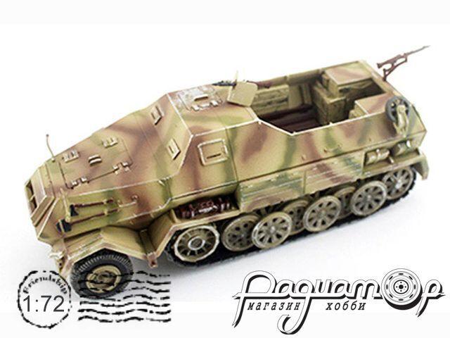 Sd.Kfz.8 DB10 12t (1940) P0213