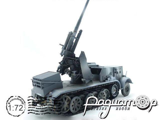 Sd.kfz.8 DB9 88mm Flak18 (1940) P0307