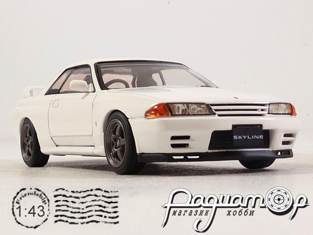 Nissan Skyline GT-R R32 (1989) 8158 (TI)