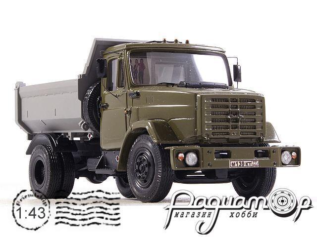 ЗИЛ-ММЗ-45085 (1986) SL080B (NK)