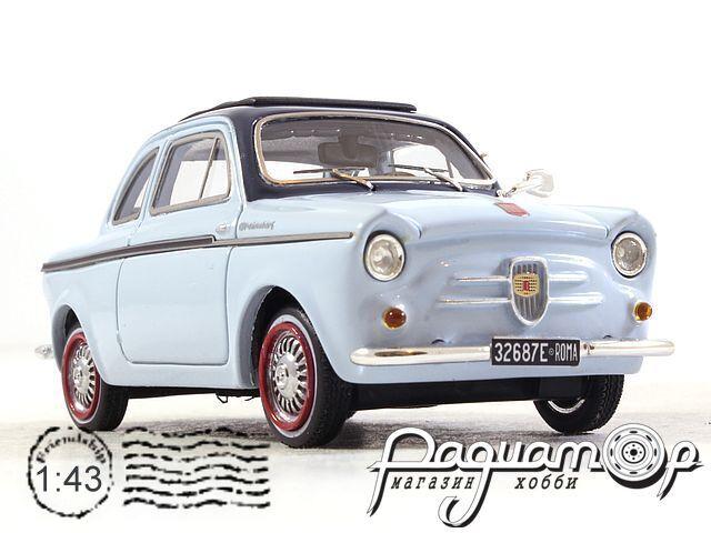 NSU-Fiat Weinsberg 500 (1960) PR0020