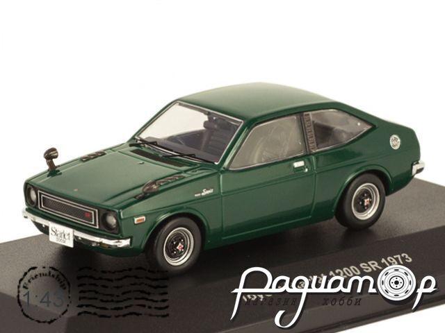 Toyota Starlet 1200 SR (1973) KB1054