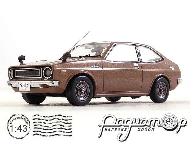 Toyota Starlet 1200 ST (1973) KB1057
