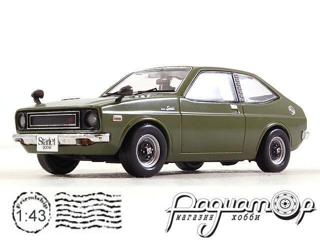 Toyota Starlet 1200 SR (1973) KB1053