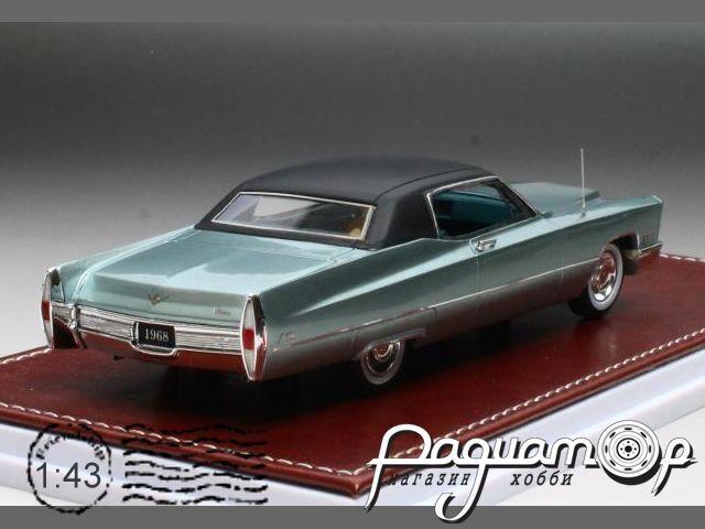 Cadillac Coupe de Ville (1968) GIM002A