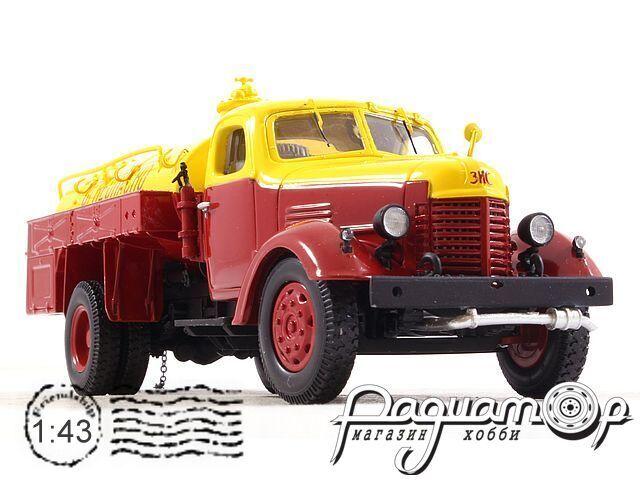 ЗИС-150 Топливозаправщик ТЗМ-150 (1950) 115002