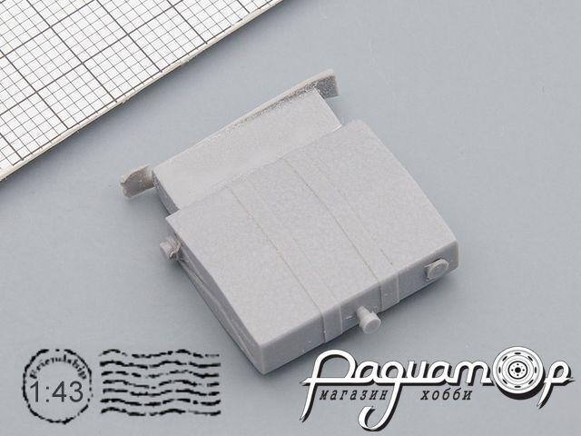 Масляный бак МАЗ-64226 BYV-002
