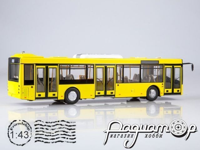 МАЗ-203 городской (2006) 102651