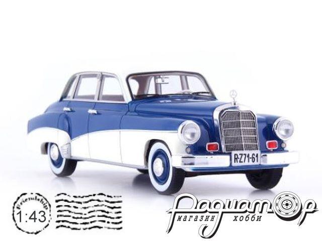 Mercedes-Benz Wartburg 170V (1956) ATC05033
