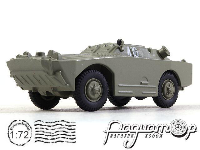 Русские танки №54, БРДМ-1 (1957)