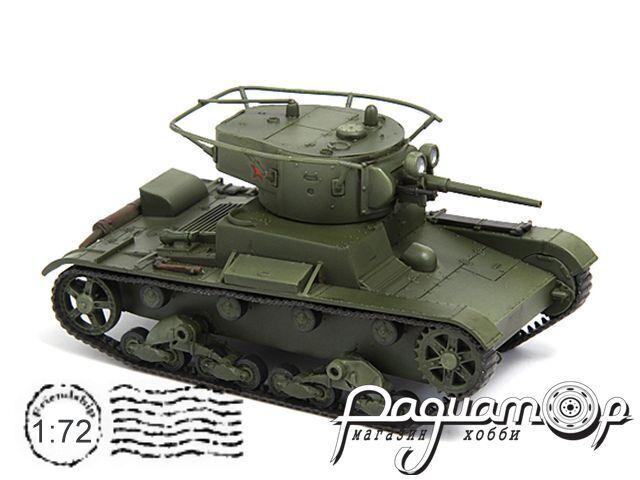Т-26 (1941) CP0321