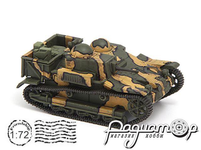 Renault UE AMX (1940) CP0823