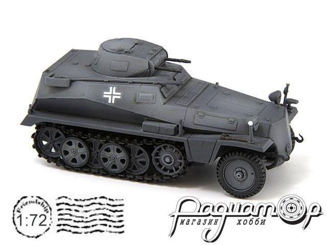 Sd.Kfz. 253 (1940) CP0264