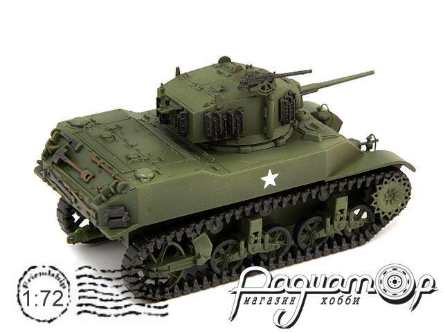 M5A1 Stuart (1941) CP0660