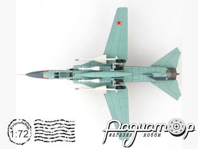 МИГ-23МЛД 120-й истребительный авиационный полк СССР (1984) HA5309