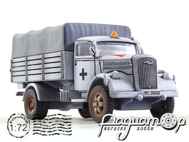 Opel Blitz бортовой (1942) 201003