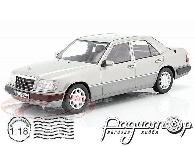 Mercedes-Benz S-Class E320 (W124) (1989) 118000000053