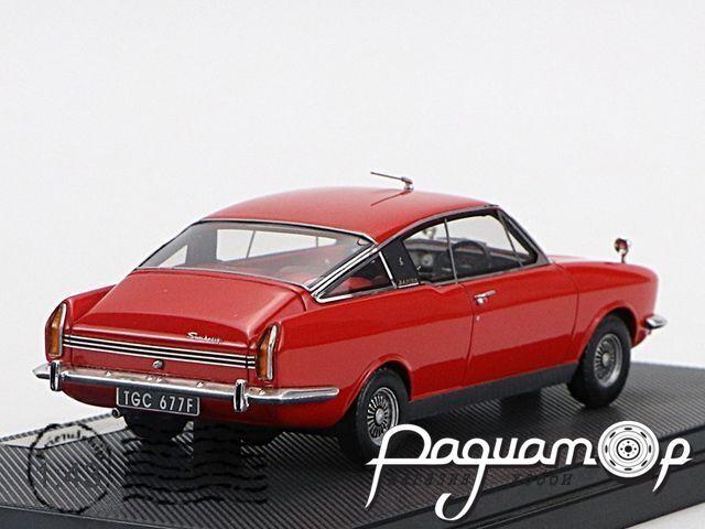 Sunbeam Rapier Fastback (1967) 827872