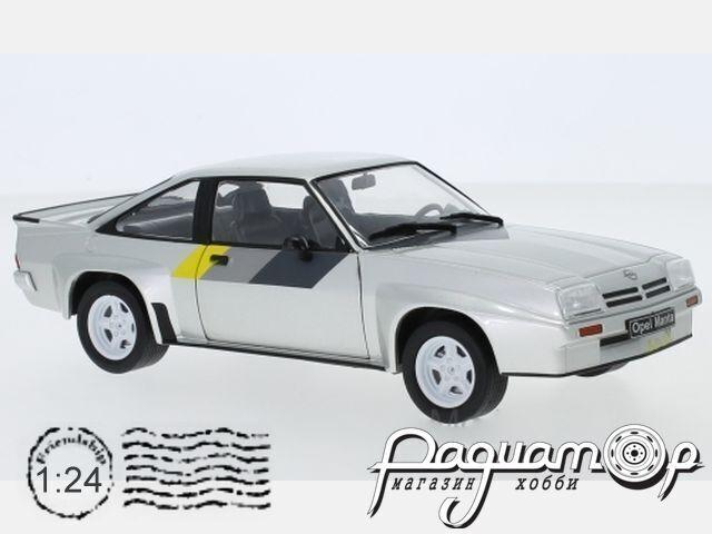 Opel Manta B 400 (1977) WB124043