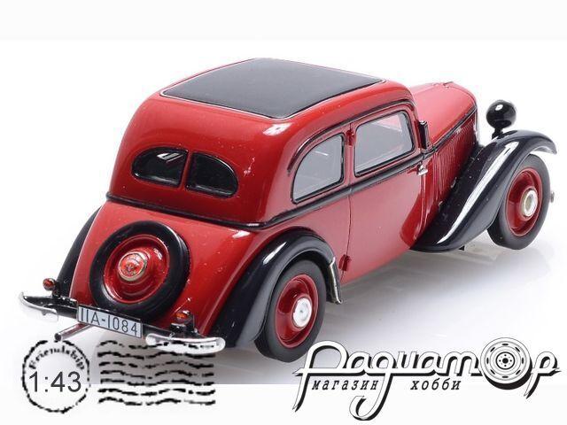 Adler Trumpf Junior (1934) EMEU43034A