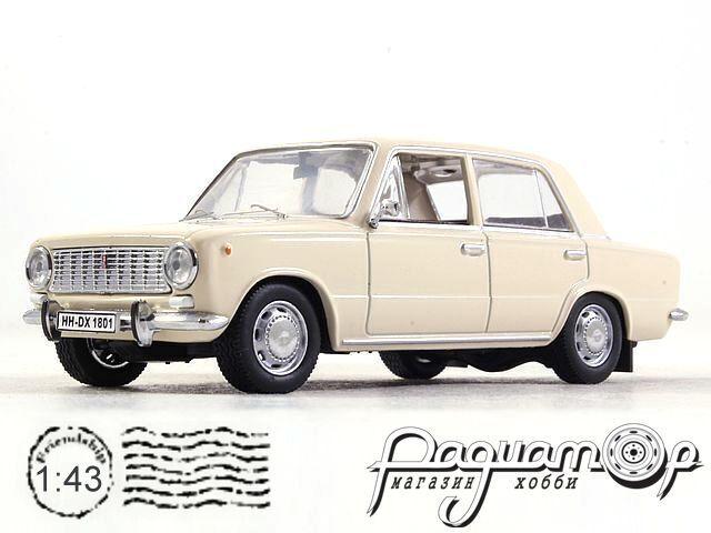 ВАЗ-2101 «Жигули» (1970) CCC025