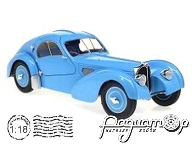 Bugatti Type 57SC Atlantic (1938) 1802104