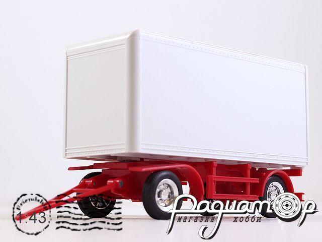 Прицеп-фургон 295116*
