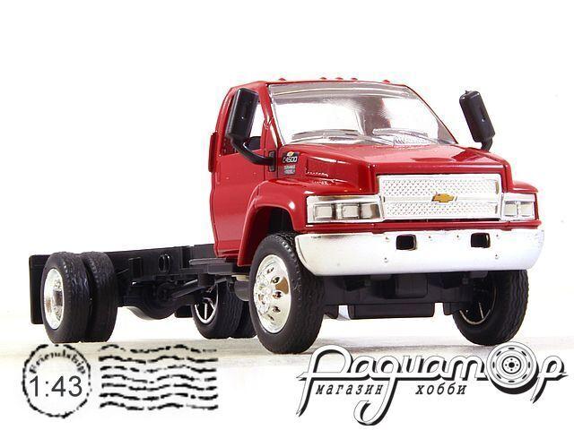 Chevrolet Kodiak C4500 шасси (2002) 576580*